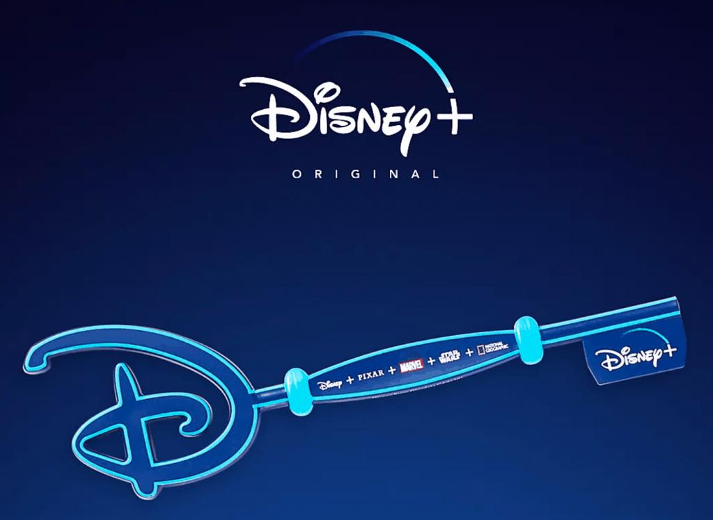 Disney's Collectible Key's