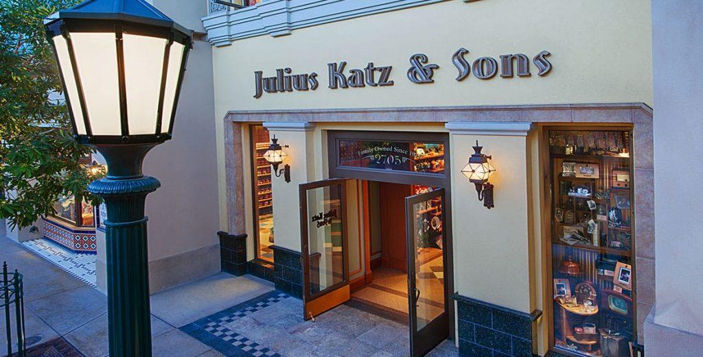 Julius Katz and Sons