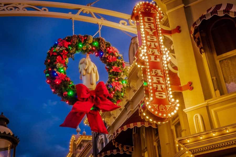Credit: Disney Parks Blog