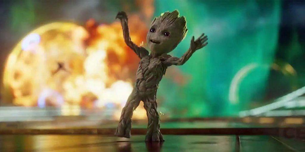 Groot or Yoda